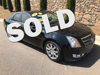 2009 Cadillac-2 Owner! Showroom Condition! CTS-CADDY DEALERSHIP  TRADE! Base-BUY HERE PAY HERE! Knoxville, Tennessee