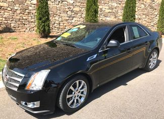 2009 Cadillac-2 Owner! Showroom Condition! CTS-CADDY DEALERSHIP  TRADE! Base-BUY HERE PAY HERE! Knoxville, Tennessee 2
