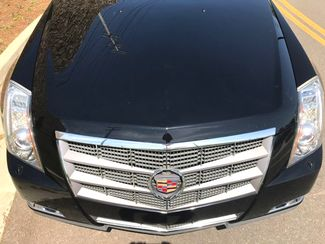 2009 Cadillac-2 Owner! Showroom Condition! CTS-CADDY DEALERSHIP  TRADE! Base-BUY HERE PAY HERE! Knoxville, Tennessee 1