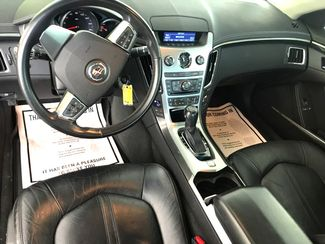 2009 Cadillac-2 Owner! Showroom Condition! CTS-CADDY DEALERSHIP  TRADE! Base-BUY HERE PAY HERE! Knoxville, Tennessee 9