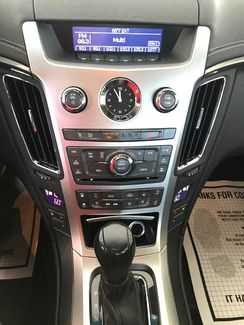 2009 Cadillac-2 Owner! Showroom Condition! CTS-CADDY DEALERSHIP  TRADE! Base-BUY HERE PAY HERE! Knoxville, Tennessee 11