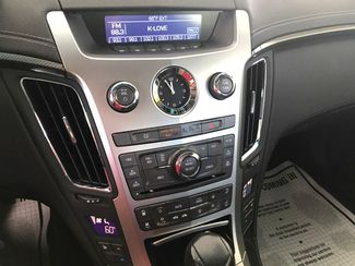 2009 Cadillac-2 Owner! Showroom Condition! CTS-CADDY DEALERSHIP  TRADE! Base-BUY HERE PAY HERE! Knoxville, Tennessee 12