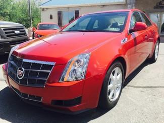 2009 Cadillac CTS AWD w/1SA LINDON, UT 1