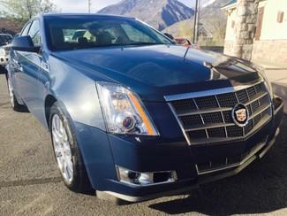 2009 Cadillac CTS AWD w/1SB LINDON, UT 6