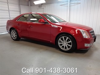 2009 Cadillac CTS RWD w/1SB Navagation Sunroof in  Tennessee