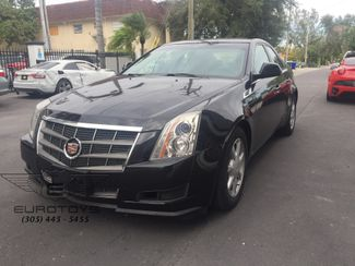 2009 Cadillac CTS in Miami FL