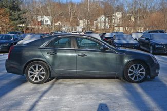 2009 Cadillac CTS AWD Naugatuck, Connecticut 5