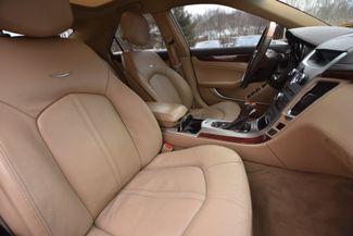 2009 Cadillac CTS AWD Naugatuck, Connecticut 10
