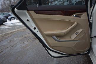 2009 Cadillac CTS AWD Naugatuck, Connecticut 12
