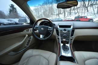 2009 Cadillac CTS AWD Naugatuck, Connecticut 13