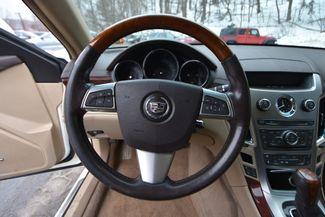 2009 Cadillac CTS AWD Naugatuck, Connecticut 17