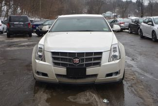 2009 Cadillac CTS AWD Naugatuck, Connecticut 7