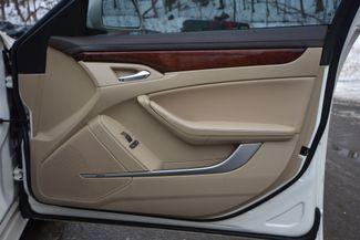 2009 Cadillac CTS AWD Naugatuck, Connecticut 8