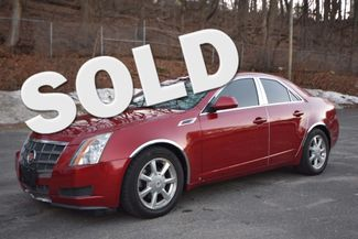 2009 Cadillac CTS AWD Naugatuck, Connecticut
