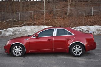 2009 Cadillac CTS AWD Naugatuck, Connecticut 1
