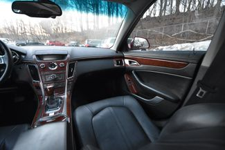 2009 Cadillac CTS AWD Naugatuck, Connecticut 12