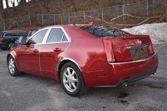 2009 Cadillac CTS AWD Naugatuck, Connecticut 2
