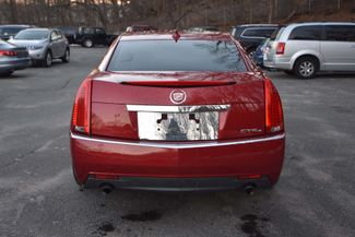 2009 Cadillac CTS AWD Naugatuck, Connecticut 3
