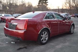 2009 Cadillac CTS AWD Naugatuck, Connecticut 4
