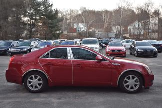 2009 Cadillac CTS AWD Naugatuck, Connecticut 5
