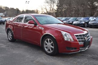 2009 Cadillac CTS AWD Naugatuck, Connecticut 6
