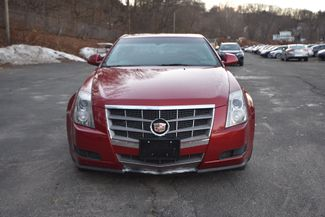 2009 Cadillac CTS AWD Naugatuck, Connecticut 7