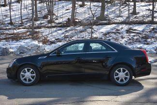 2009 Cadillac CTS AWD Naugatuck, Connecticut 1