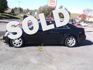 2009 Cadillac CTS AWD w/1SA Newport, VT