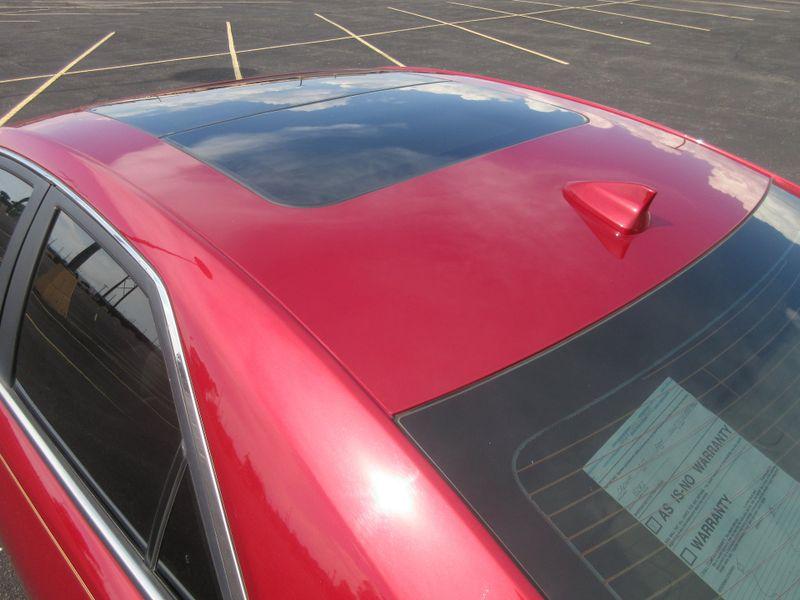 2009 Cadillac CTS AWD w1SB  Fultons Used Cars Inc  in , Colorado