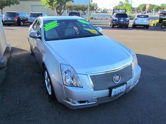 2009 Cadillac CTS RWD w/1SA Sacramento, CA 6