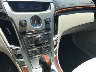 2009 Cadillac CTS Base  city TX  Clear Choice Automotive  in San Antonio, TX