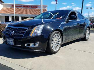 2009 Cadillac CTS RWD w/1SB | San Luis Obispo, CA | Auto Park Superstore in San Luis Obispo CA