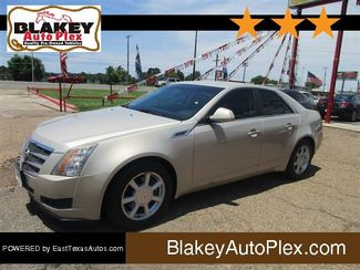 2009 Cadillac CTS in Shreveport Louisiana