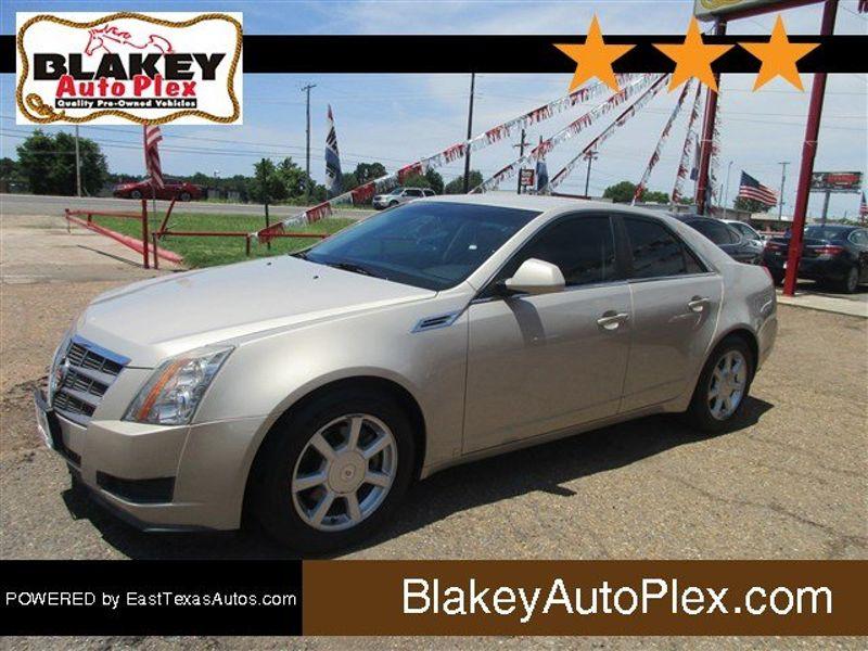 2009 Cadillac CTS @price   Bossier City, LA   Blakey Auto Plex