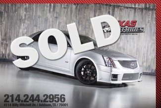 2009 Cadillac CTS-V Sedan 650+HP! in Addison