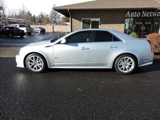 2009 Cadillac CTS-V Bend, Oregon 1
