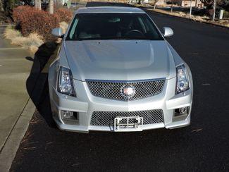 2009 Cadillac CTS-V Bend, Oregon 4