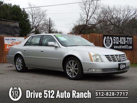 2009 Cadillac DTS w/1SE in Austin, TX
