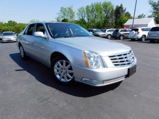2009 Cadillac DTS w/1SD Ephrata, PA 0