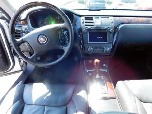 2009 Cadillac DTS w/1SD Ephrata, PA 10