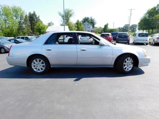 2009 Cadillac DTS w/1SD Ephrata, PA 2