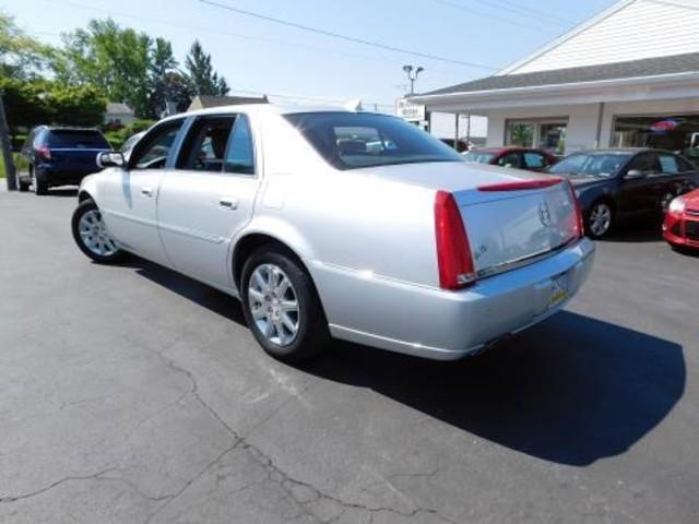 2009 Cadillac DTS w/1SD Ephrata, PA 4