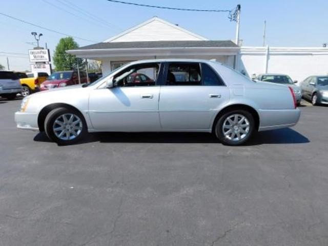 2009 Cadillac DTS w/1SD Ephrata, PA 5