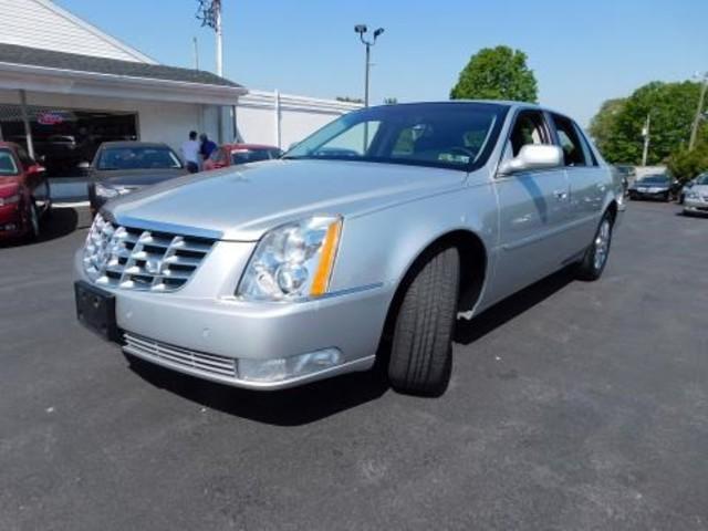 2009 Cadillac DTS w/1SD Ephrata, PA 6