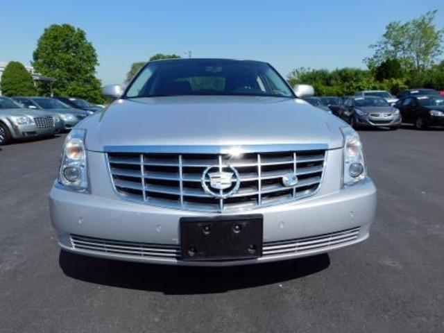 2009 Cadillac DTS w/1SD Ephrata, PA 7