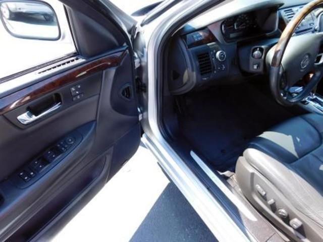 2009 Cadillac DTS w/1SD Ephrata, PA 8