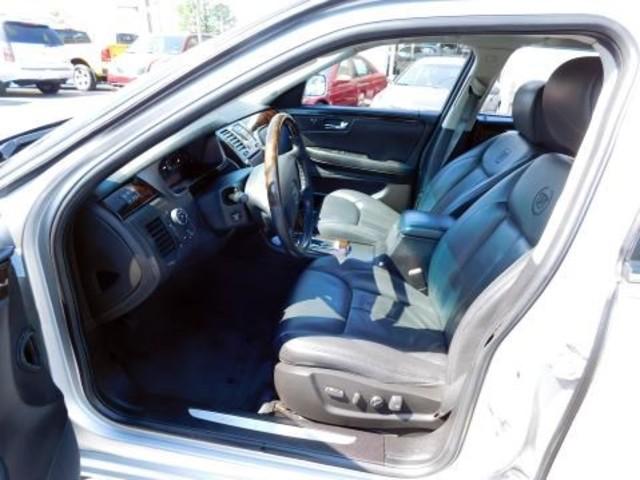 2009 Cadillac DTS w/1SD Ephrata, PA 9