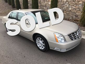 2009 Cadillac-2 Owner!!! Service Records!! DTS-SHOWROOM CONDITION!!  CARMARTSOUTH.COM-112K!! Knoxville, Tennessee