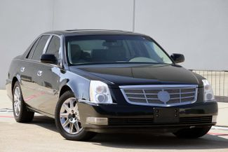 2009 Cadillac DTS w/1SD* NAV* Sunroof* Bose* EZ Finance** | Plano, TX | Carrick's Autos in Plano TX