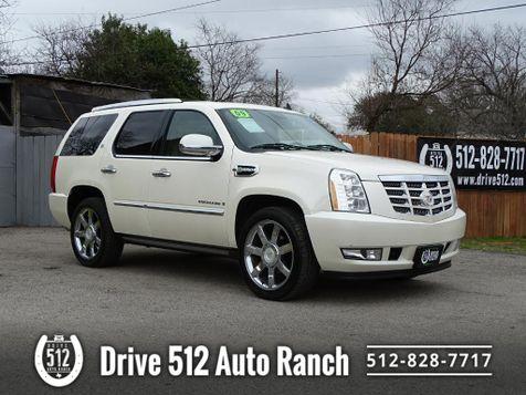 2009 Cadillac ESCALADE HYBRID in Austin, TX